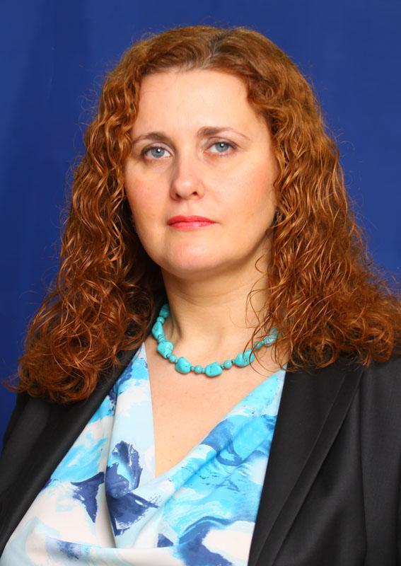 Екатерина Голубева - Ведущий эксперт-логист