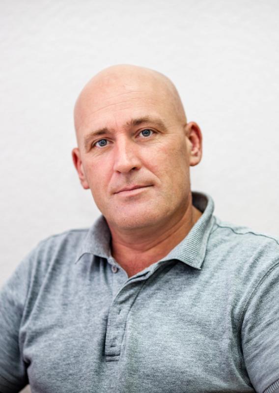 Константин Черевченко  - Главный декларант