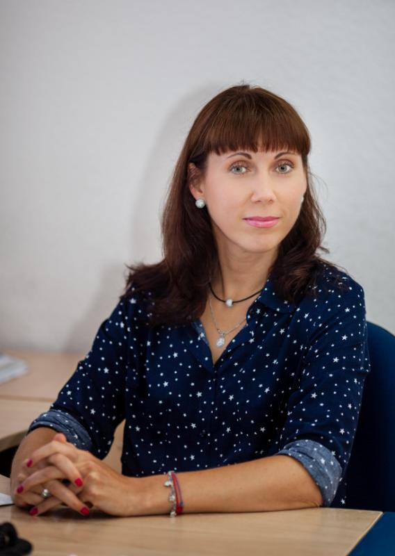 Татьяна Боярская  - Бухгалтер