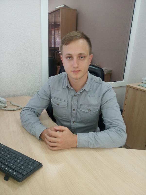 Виталий Чесноков - Экспедитор