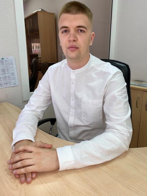 Ярослав Гусаренко - Юрист