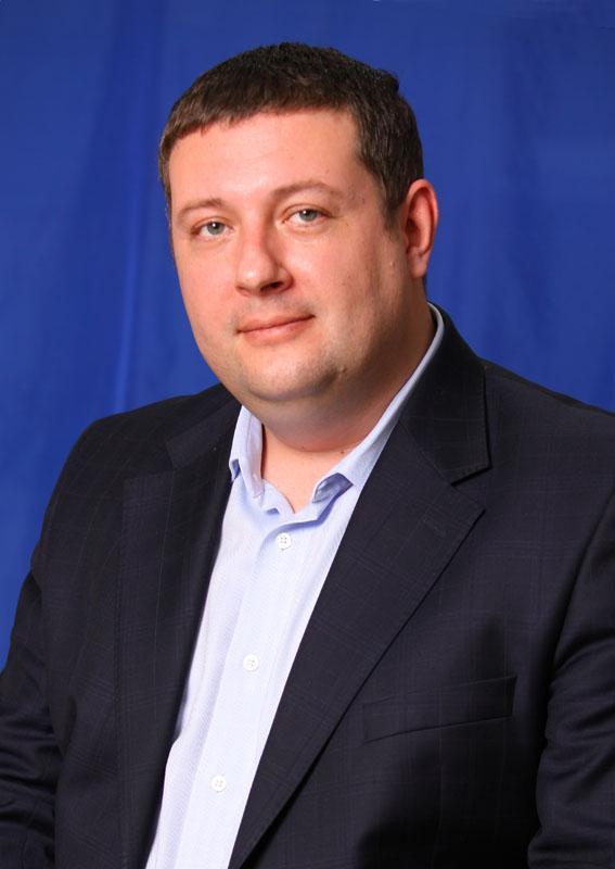 Денис Спевак - Заместитель генерального директора по производству