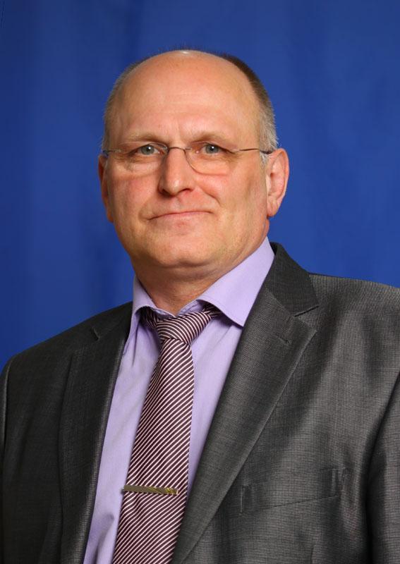 Александр Волков - Генеральный директор