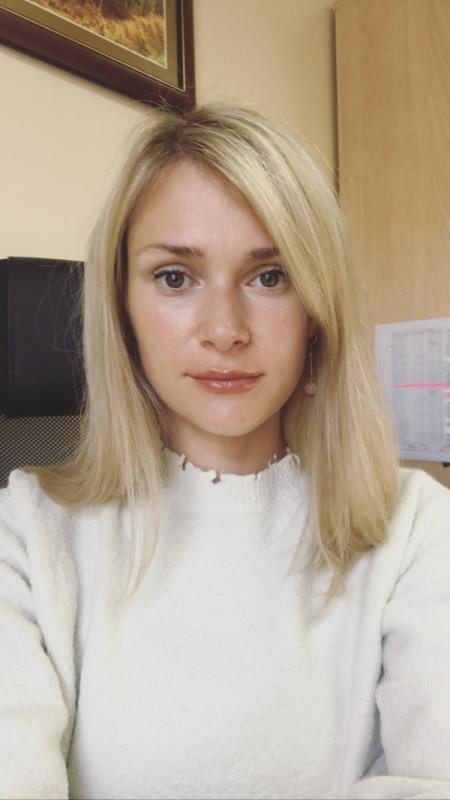 Екатерина Мазур - Бухгалтер