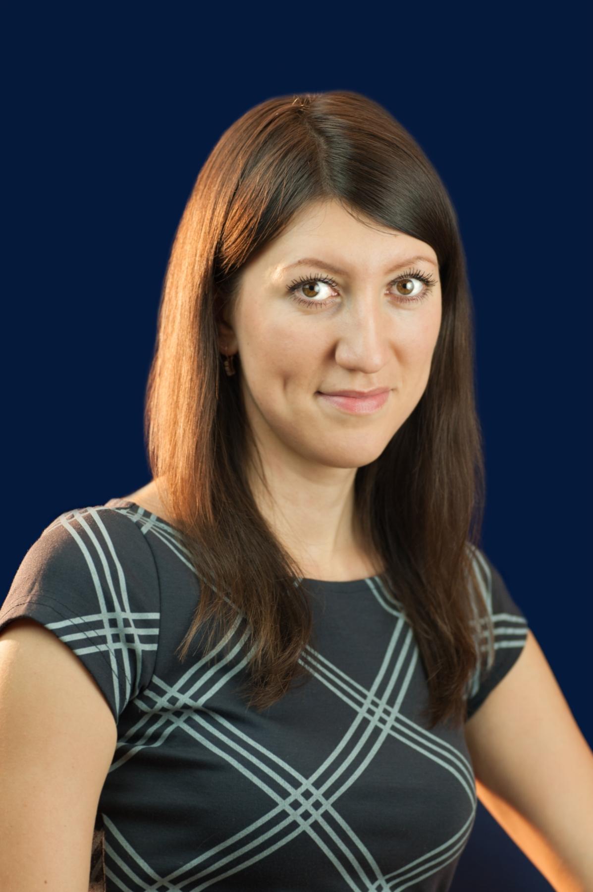Наталья Терехина - Бухгалтер