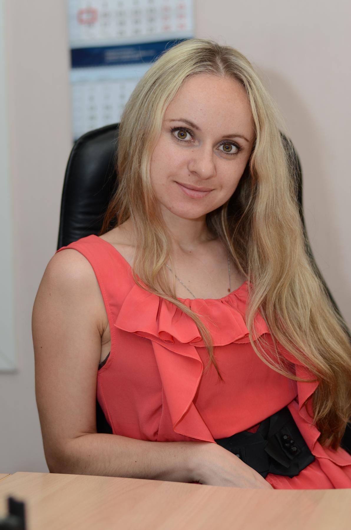 Анна Веревкина - Маркетолог