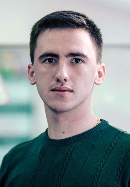 Владислав Новиков - Эксперт-логист