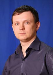 Евгений Гридасов - Начальник отдела проектов