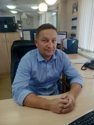 Николай Налетов - Эксперт-логист