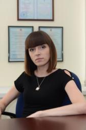 Елена Росинская - Эксперт-логист