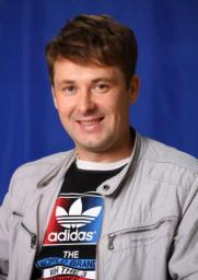 Сергей Шмаков - Оперативный директор