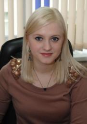 Ирина Крача - Эксперт-логист