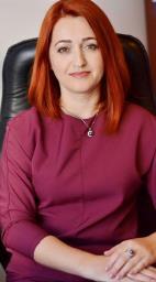 Татьяна Мискевич-Фукс - Главный бухгалтер