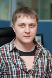 Сергей Исаев - Экспедитор