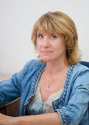 Ольга Бухарова  - Эксперт-логист